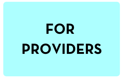 COVID Icon for Providers