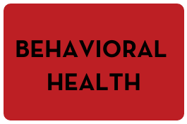Behavioral Health Icon for Link