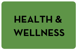 Health & Wellness Icon for Link